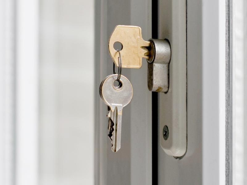 UPVC & Composite Doors - img 2