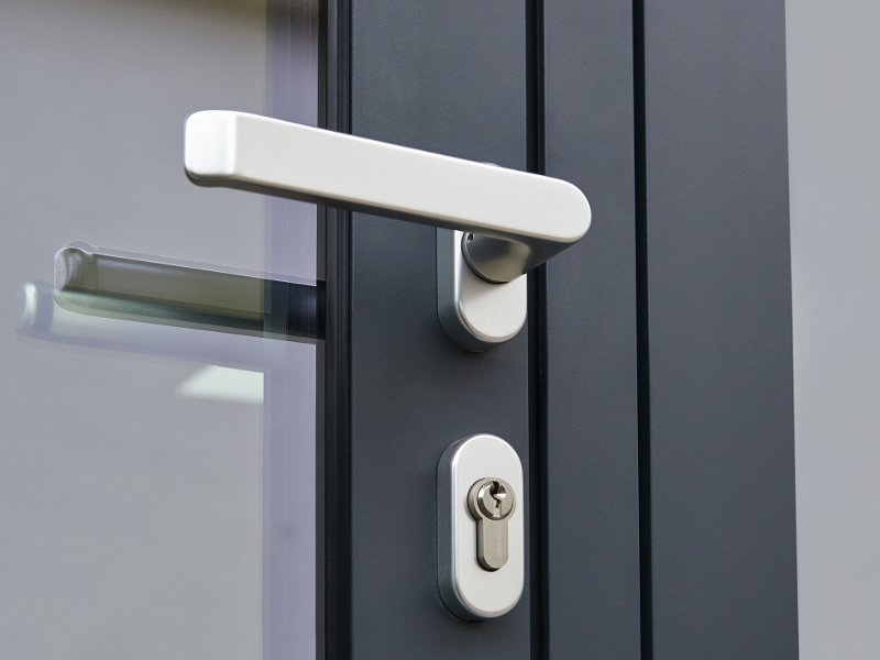 UPVC & Composite Doors - img 3