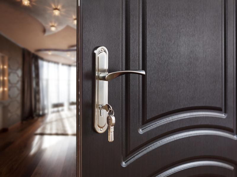 UPVC & Composite Doors - img 4